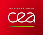 Logo Commissariat a l'Energie Atomique et aux Energies Alternatives (CEA)